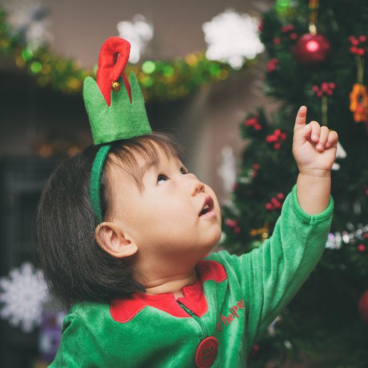 サンタはいつ?ケーキは何日?クリスマスとクリスマスイブ