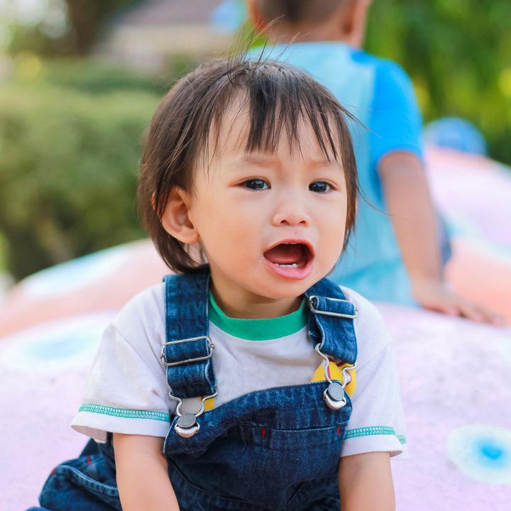 1歳の子がわがまますぎる?癇癪や泣くワガママへのママたちの対処法