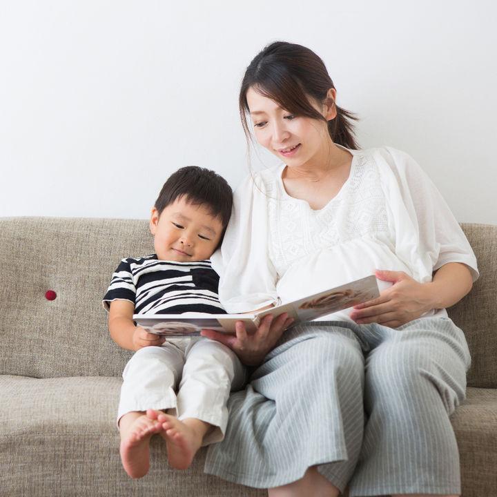 3歳の子どもに絵本を使ってしつけをする方法と本を選ぶポイント
