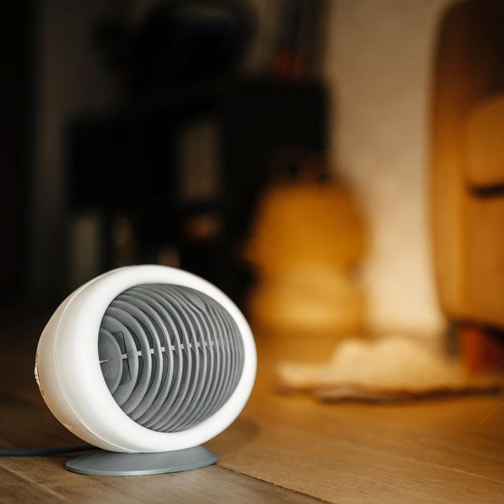 子ども部屋の暖房は必要?選び方や使うときに注意すること