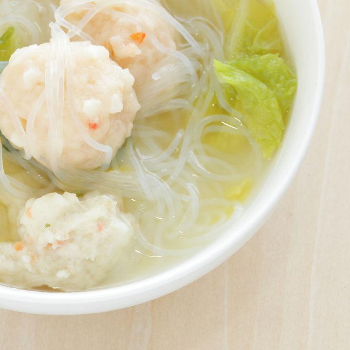 春雨を使った幼児食レシピ。きゅうり入りサラダや牛肉の炒め物など