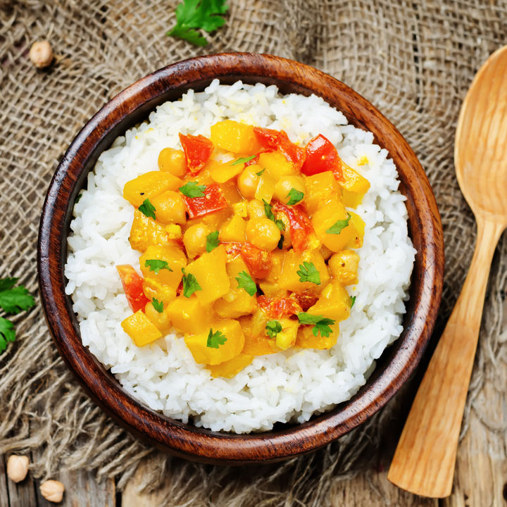 幼児食に作るカレーレシピ。献立の立て方のポイント