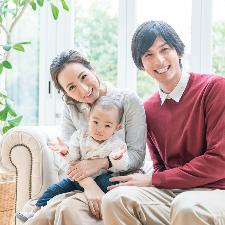 子育て中の住宅選び。持ち家と賃貸のどちらを選択するか