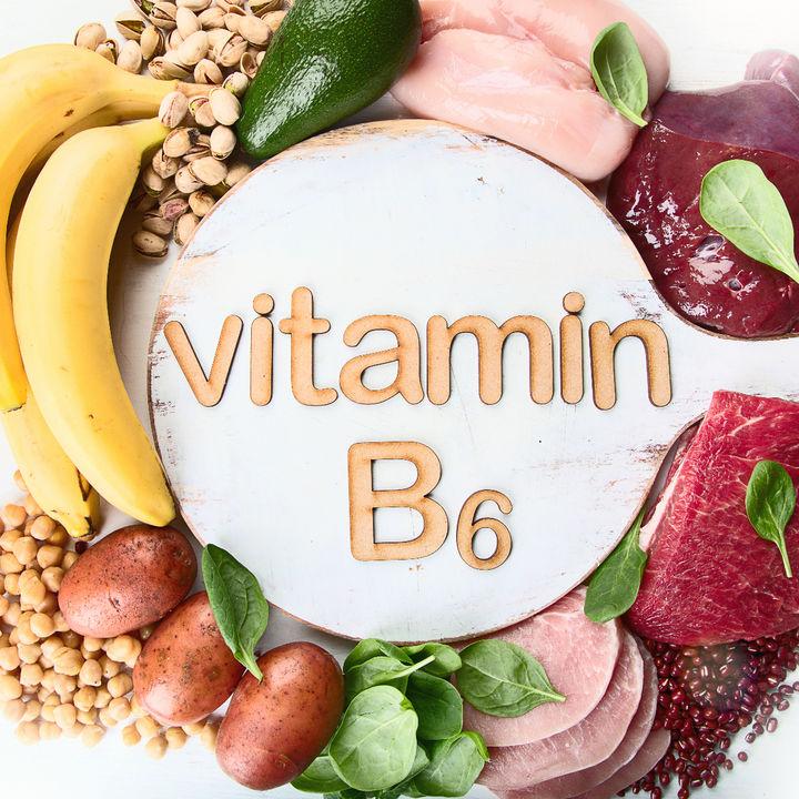 【産婦人科医監修】つわりにはビタミンB6がよい?摂取量や上限量について