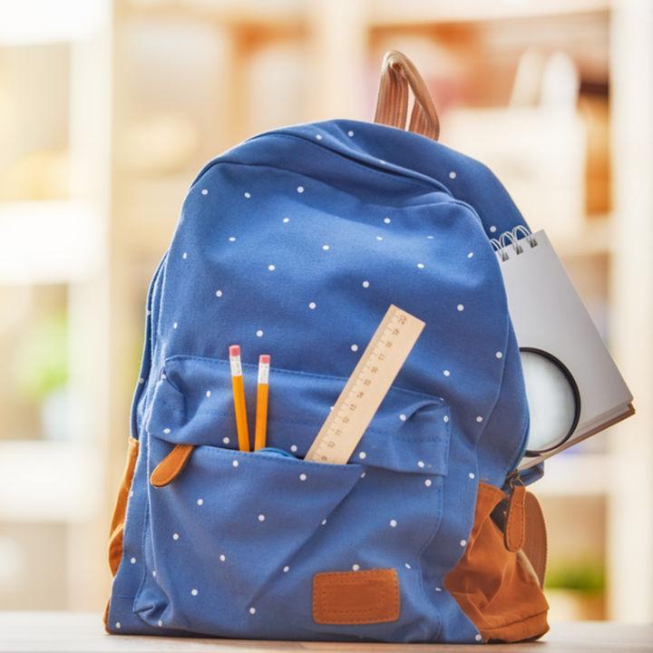幼児用のバッグを手作りするときのコツ。バッグの選び方や種類など