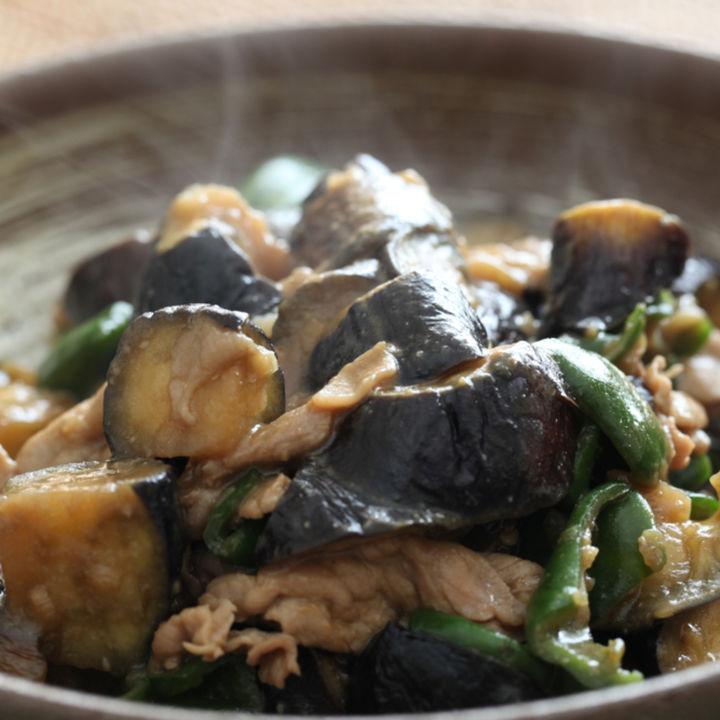 離乳食で豚肉となすを使うときのポイントと簡単レシピを紹介