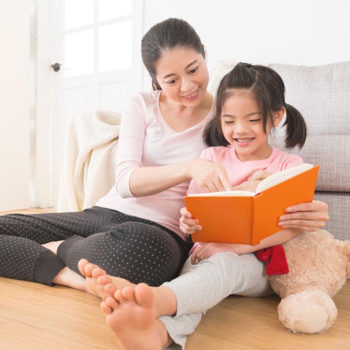 小学校の子どもに読み聞かせをするときのコツ
