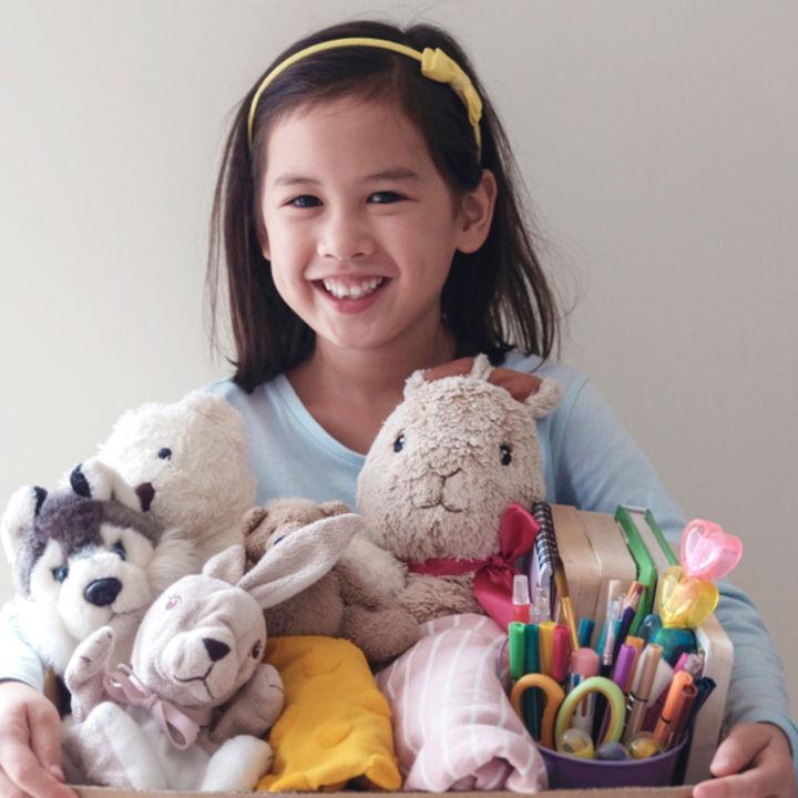 小学生の女の子に喜ばれるおもちゃのプレゼント