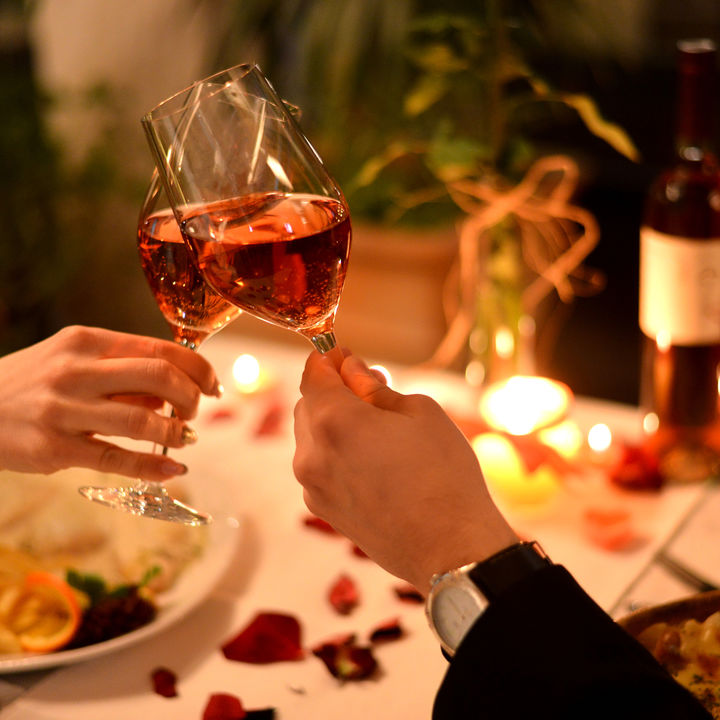 結婚記念日の食事事情。お店の選び方や食事をするときの子どものこと