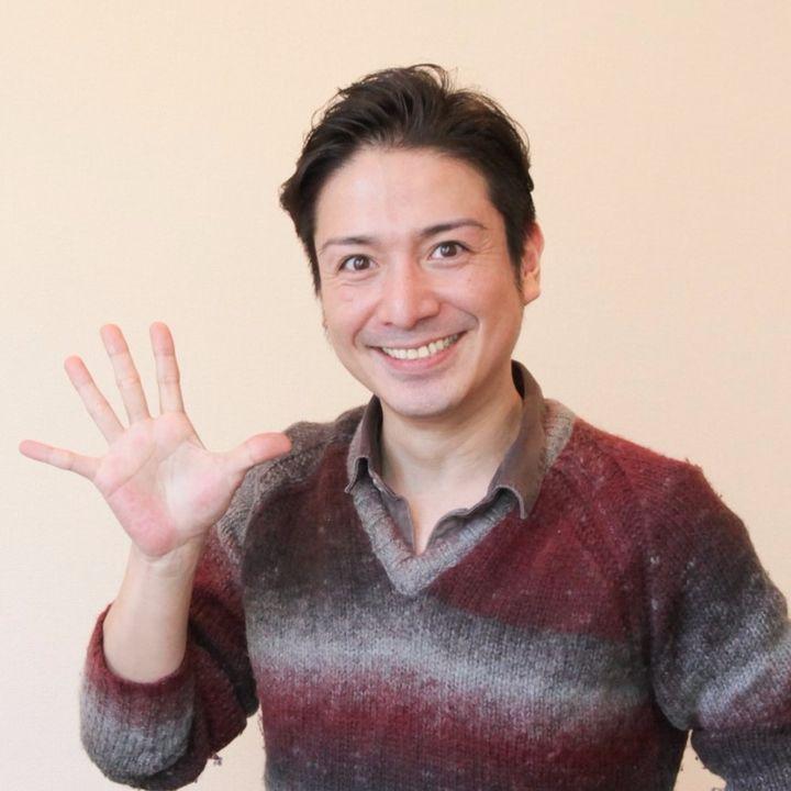 「ワンワンわんだーらんど」恵畑ゆうさん・体操のお兄さんになるのがずっと夢だった【インタビュー第1回】
