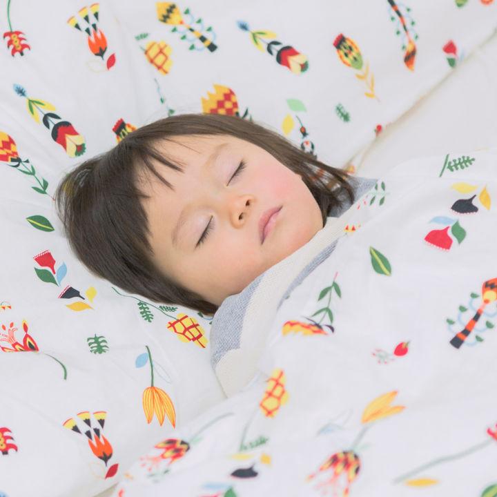 【小児科医監修】子どものいびきは病気?潜んでいるトラブルや受診の目安