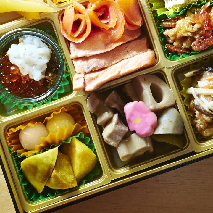 おせちは冷蔵と冷凍のどちらを選ぶ?それぞれの違いや選び方