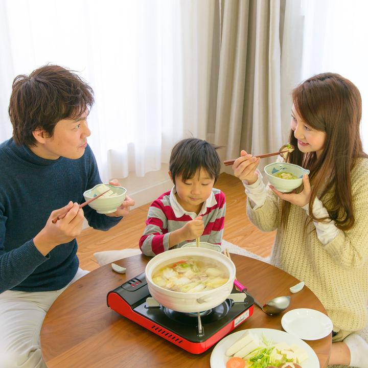 立冬には温かい食べ物を食べて冬を迎える準備をしよう