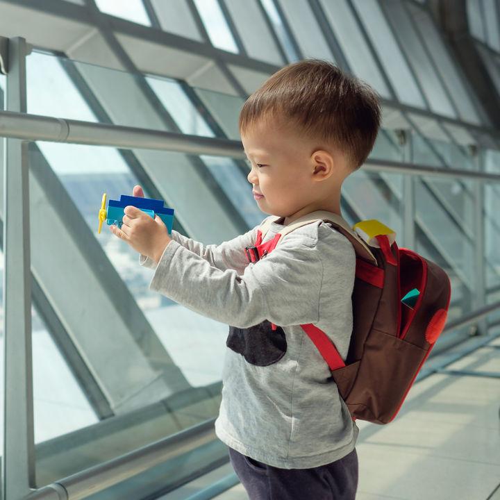 1歳の女の子と男の子が使いやすいリュックは?選び方を調査