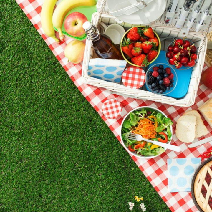 ピクニックにデザートを手作りしよう!簡単レシピや持ち運びの工夫