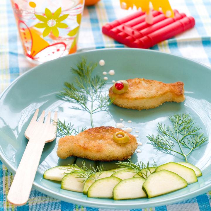 幼児食に魚レシピを取り入れよう!1歳の子どもに作る魚の献立