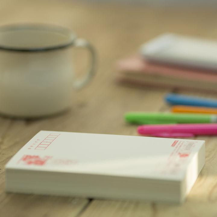 年賀状をペンで書こう。使ったペンや避けたペン、気をつけたいマナー