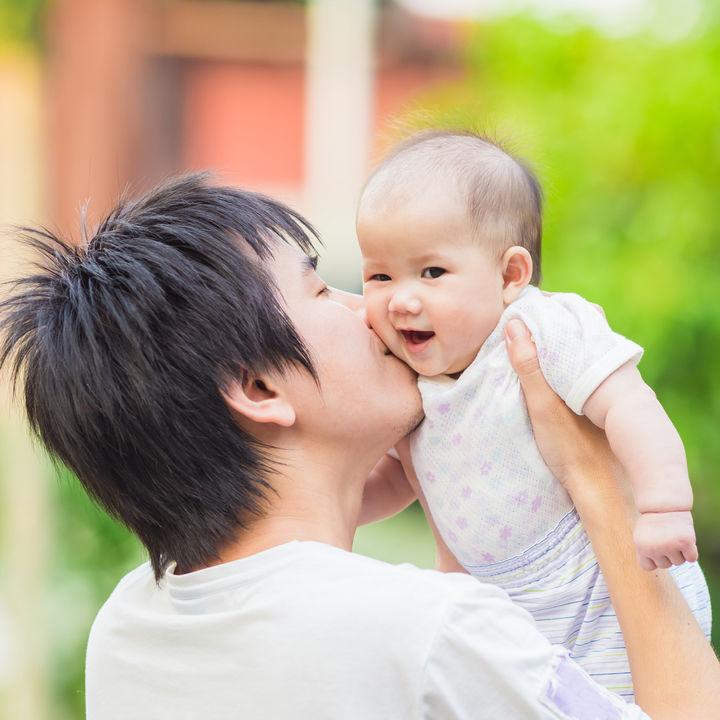 パパたちの子育て方針とは?夫婦で考えが合わないときの決め方