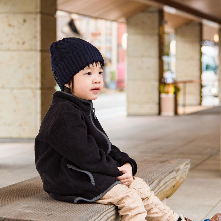 保育園の外遊びで着る上着。選ぶときに気をつけたポイント