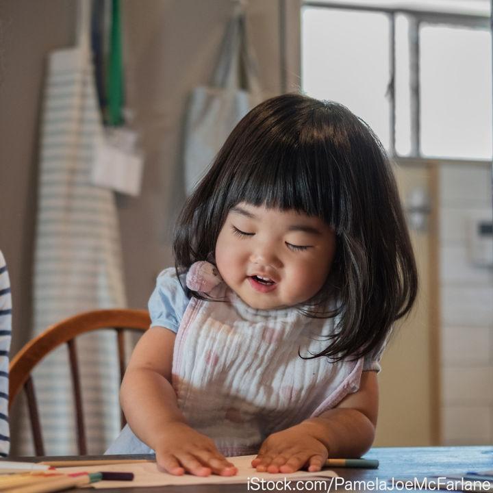 幼稚園のサイン帳を作るとき。デザインやメッセージなどのアイデア