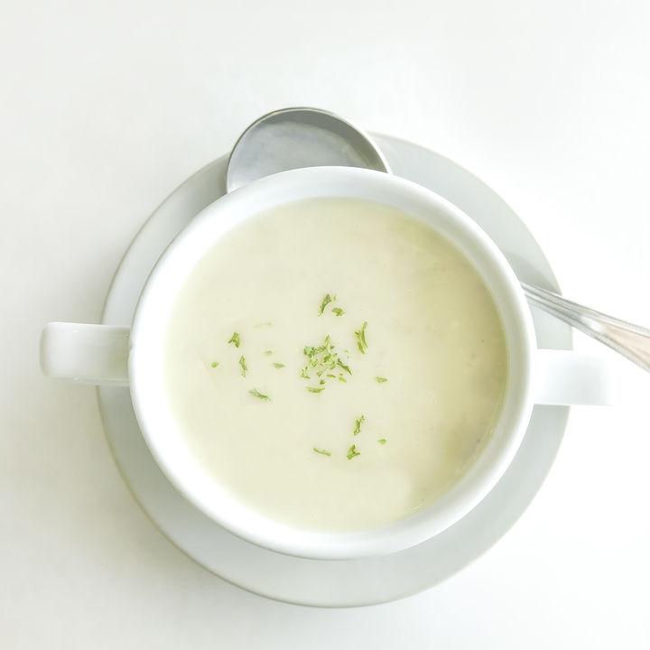 離乳食に鯛とかぶを使っておいしいスープやお粥を作ろう