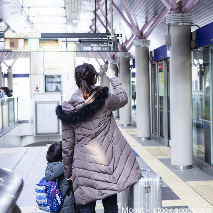 幼稚園へ電車通園をしてよかったと感じたこと、気をつけたいこと