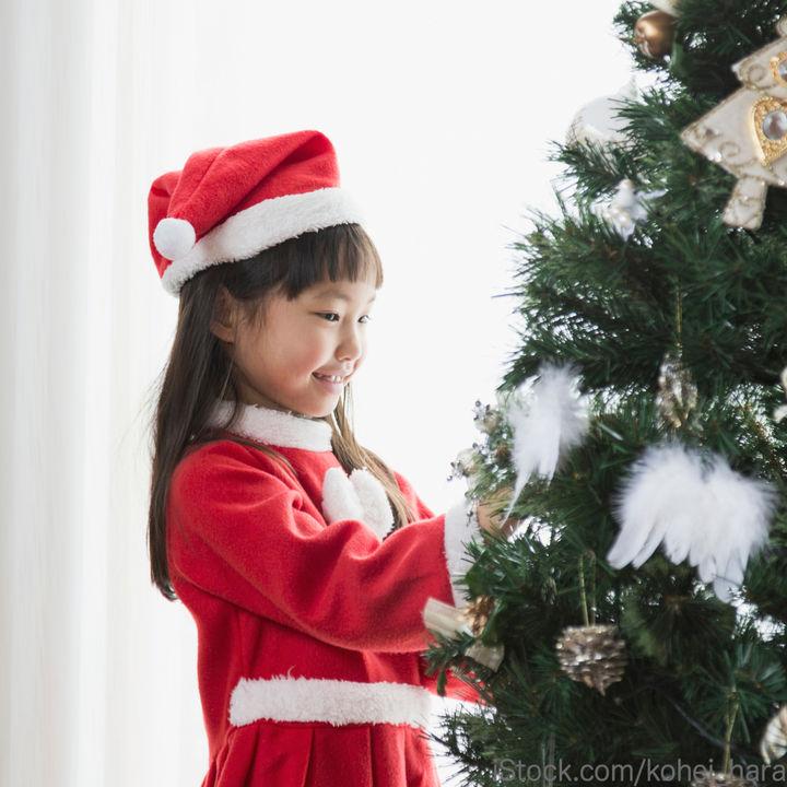 もうすぐクリスマス。「サンタさんはいる?」と聞かれたときどう答える