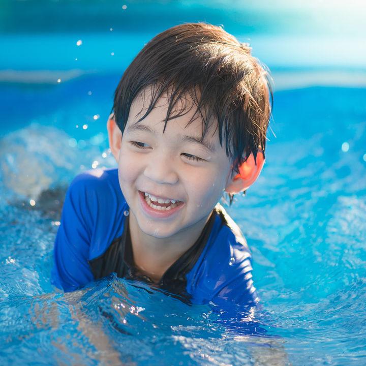 小学生の子どもにスポーツ系の習い事を選びたいとき。選び方や種類