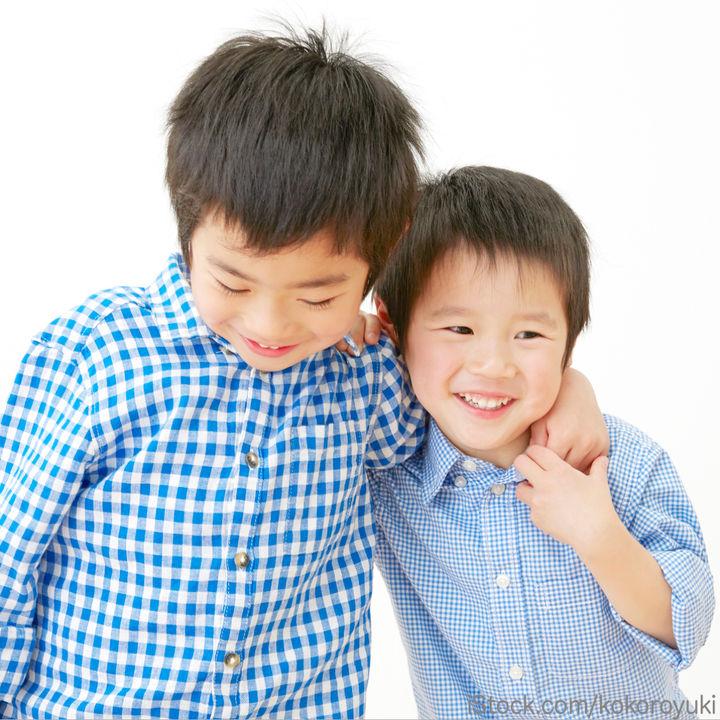 男の子兄弟の育児について。大変だったことや気をつけたこと