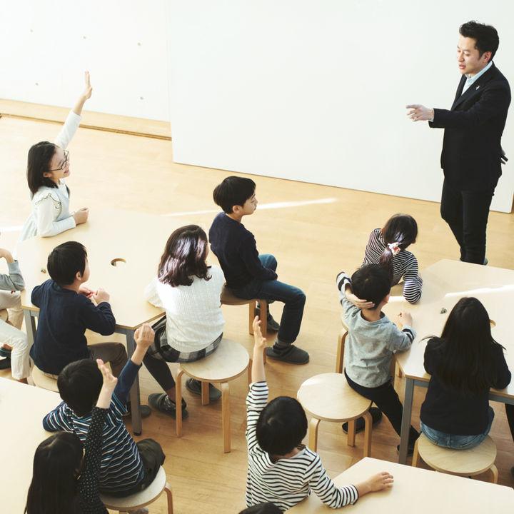 【学びのカタチ】熱量高い子どもを育てる興味開発教育