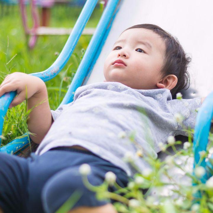 「子どもの運動能力低下」問題。運動が得意な子の特徴、幼児期にできることは