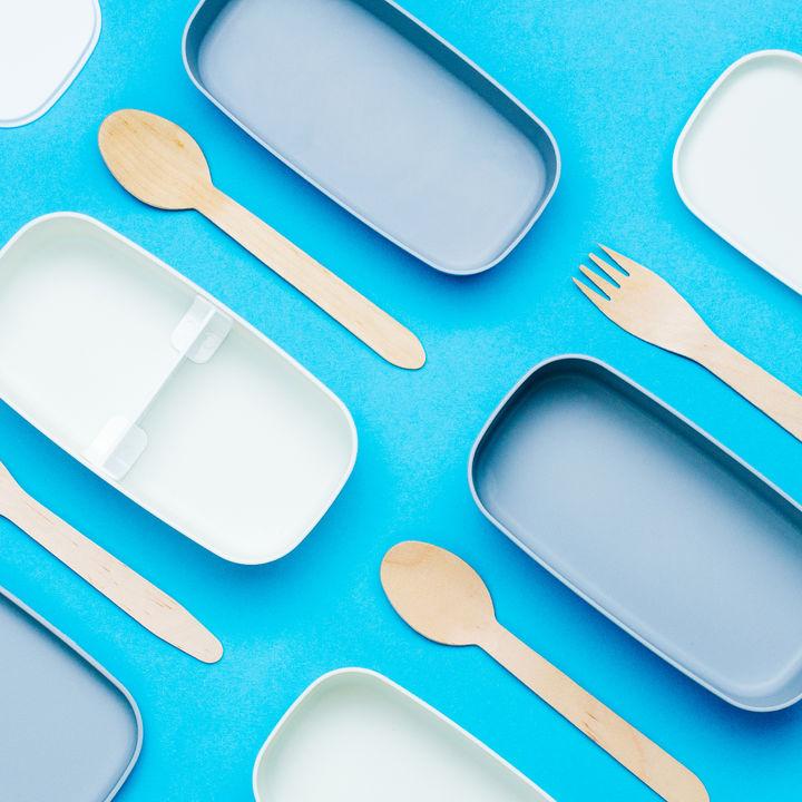 子どもが使うお弁当箱について。選び方や買い替えのタイミングなど