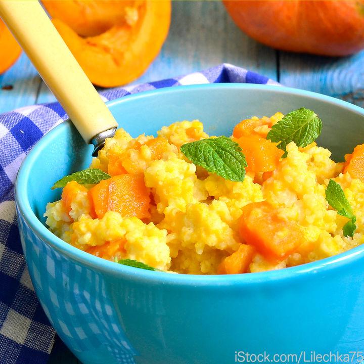 ごっくん期の離乳食のかぼちゃについて。調理方法やレシピ