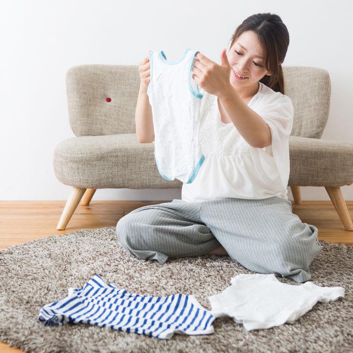 おさがりの収納はどのようにする?服や靴の収納方法