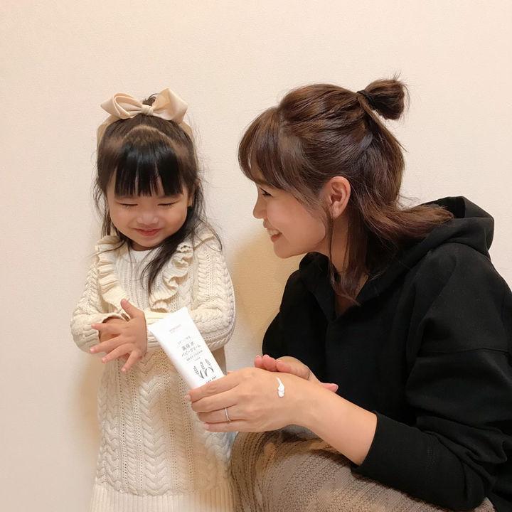 生後10か月&2歳のお風呂&スキンケアもこれならラクチン!現役ママの和光堂「ミルふわ」シリーズリアルレポート