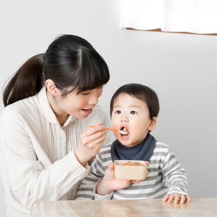 離乳食完了期のお弁当はどう作る?おかずやお弁当箱について