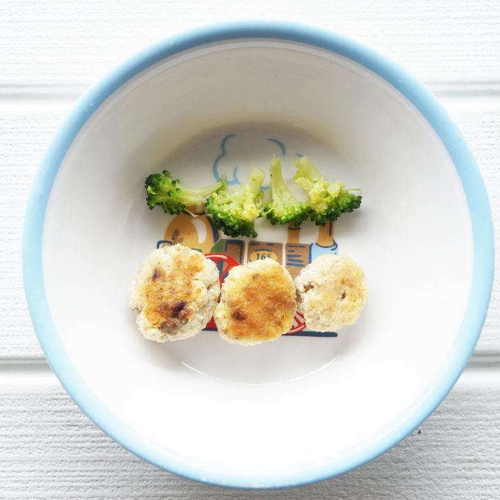 まぐろのつみれを使って離乳食を作るとき 作り方のコツや人気のレシピ