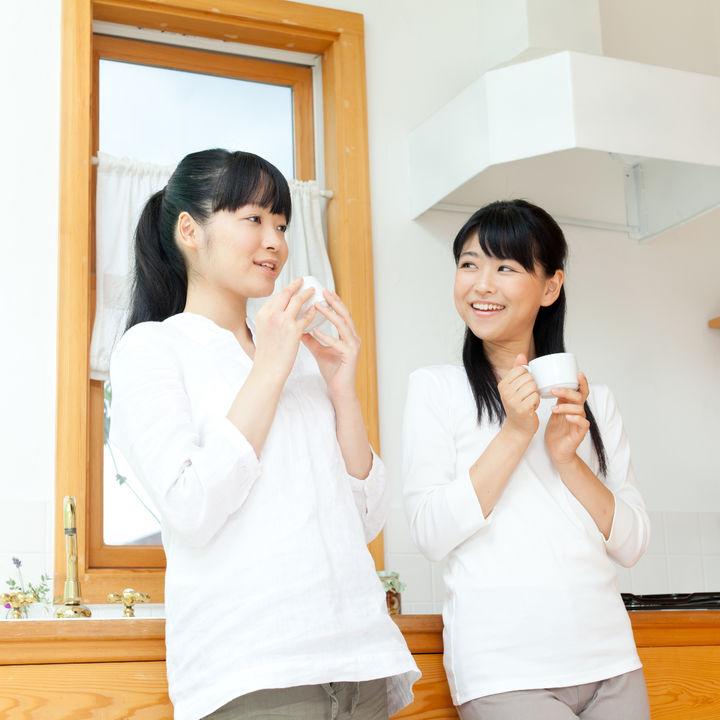ママ友をお家に招くときのお茶菓子。選び方や手作りレシピなど
