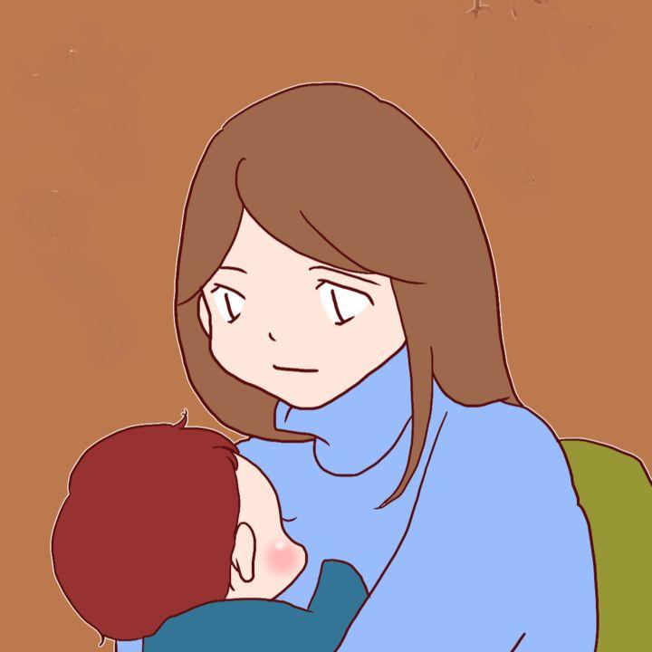 【キミ嫁】第15話 きっと育児楽しんでる。