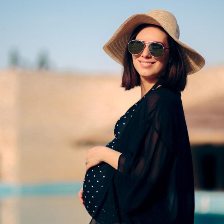 ママたちに人気の夏のマタニティ服。選ぶポイントや夏のオシャレ