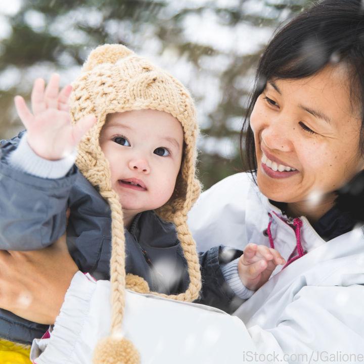 【年齢別】子どもが楽しめる雪遊びのアイディア!遊ぶときに気をつけること