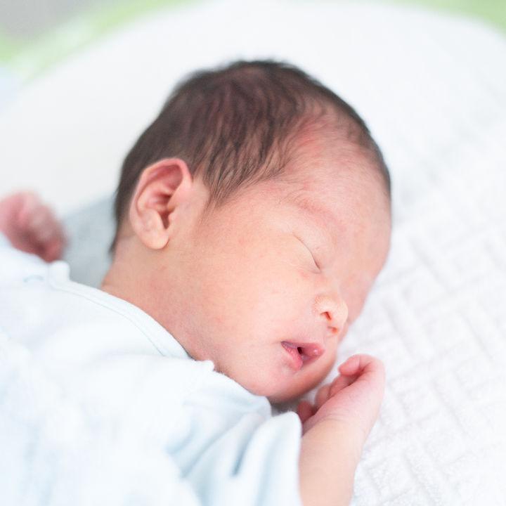 冬生まれの赤ちゃんの出産準備。必要最低限のものや便利なグッズ