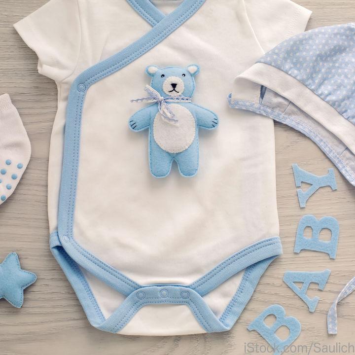 夏生まれの赤ちゃんの出産準備。いつから始めたのかや準備リスト