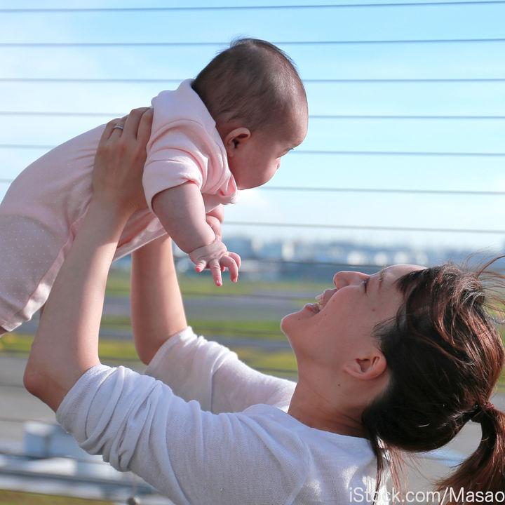 赤ちゃんとの家族旅行を楽しもう。行き先の選び方や持ち物リスト