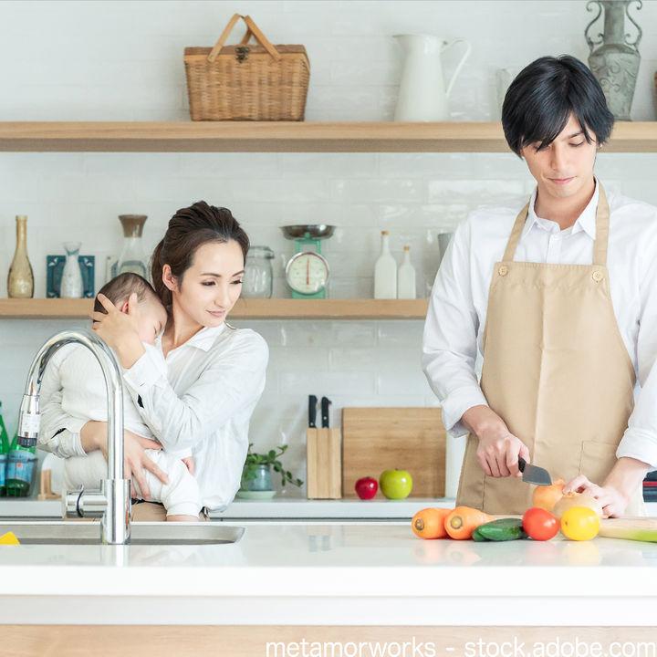 3人家族の冷蔵庫の選び方。冷蔵庫を使うときにママたちが工夫したこと