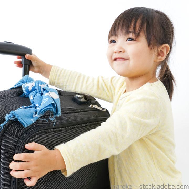 年末年始の帰省の準備をしよう。赤ちゃんや子どもの持ち物リストなど