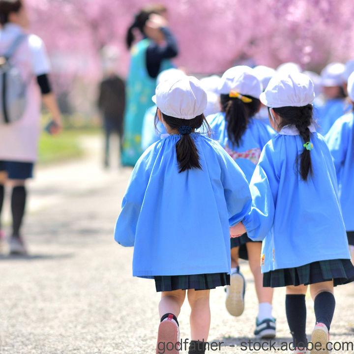 働くママの幼稚園事情。保育園ではなく幼稚園を選んだ理由