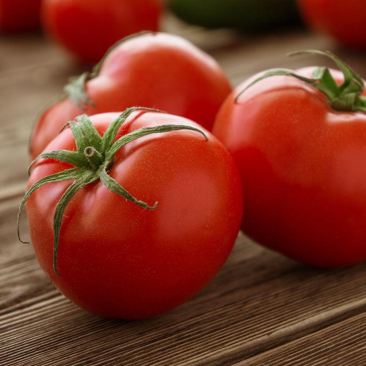離乳食初期から完了期のトマトの進め方と時期別レシピ