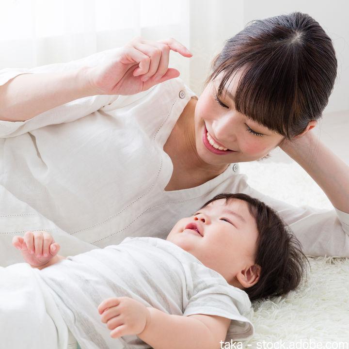 幼児の寝かしつけについて考えよう。寝かしつけるときの工夫