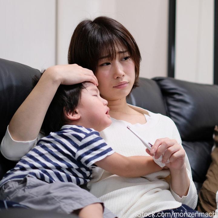 家族が体調不良のときはどうする?会社を休む場合やとった行動